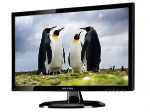 hannsG-24 inch LED Monitor