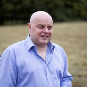 Adrian Fowler