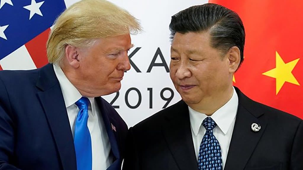 China - a new world order