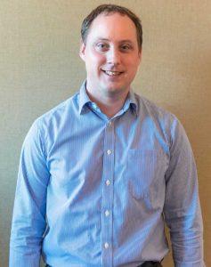 Tim Russell - desktop support technician